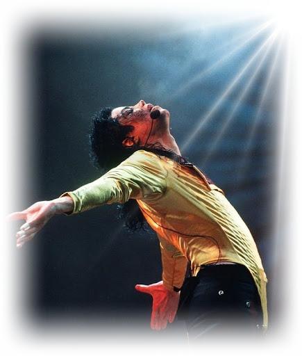 Michael para sempre ;) ANJO2