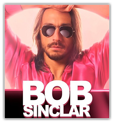 Bob Sinclair Tv Online