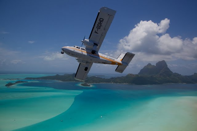 [Métier] Pilote pro: le repérage de cétacés en mer !! BN2%20Polyn%C3%A9sie-1973