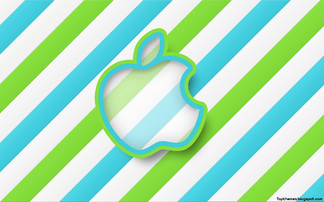 Apple Widescreen Wallpapers 1920 X 1200 (Topthemes)