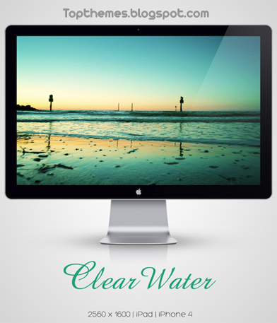 Clear Water Wallpapers