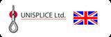 unisplice logo