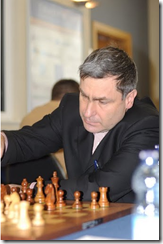 Ivanchuk Vassily, The 2011 Tradewise Gibraltar Masters Champion!