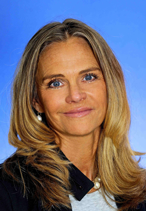 Kristina Cohn Linde