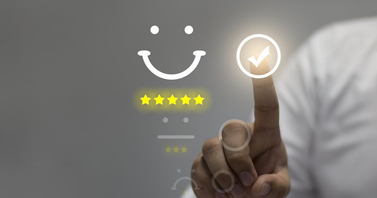 Digital signage has enhanced the bank customer experience. Source: ATM.marketplace - Digital Signage vs Static Signage - The Rev