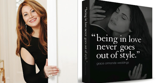 Grace Ormonde hard cover book preview