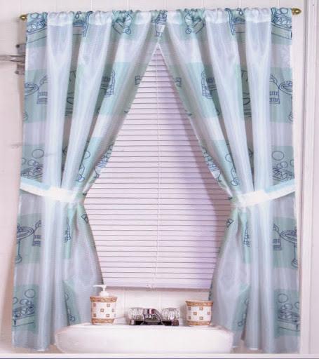 Water Resistant Bathroom Window Curtains 28 Images Waterproof Mould Proof Bathroom Shower