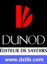 Moteurs pas-à-pas et PC  Dunodlogo