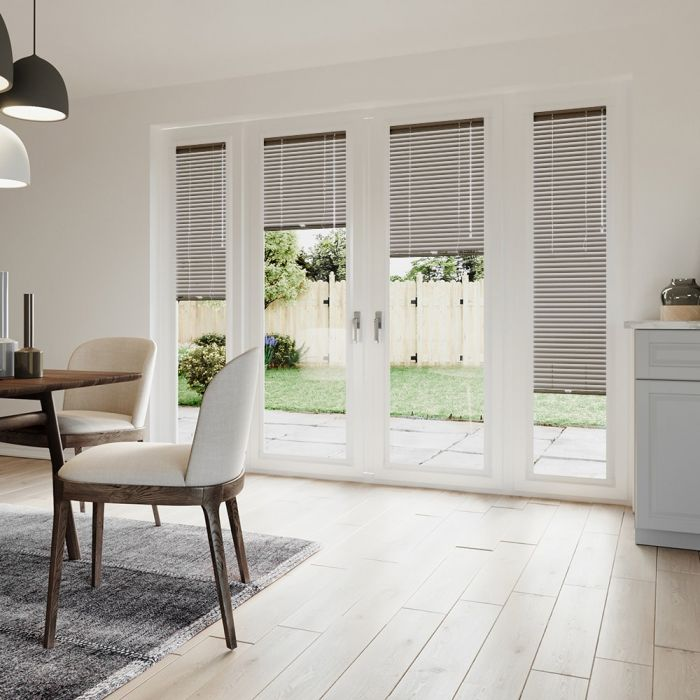 Our Door Blinds Ing Guide And