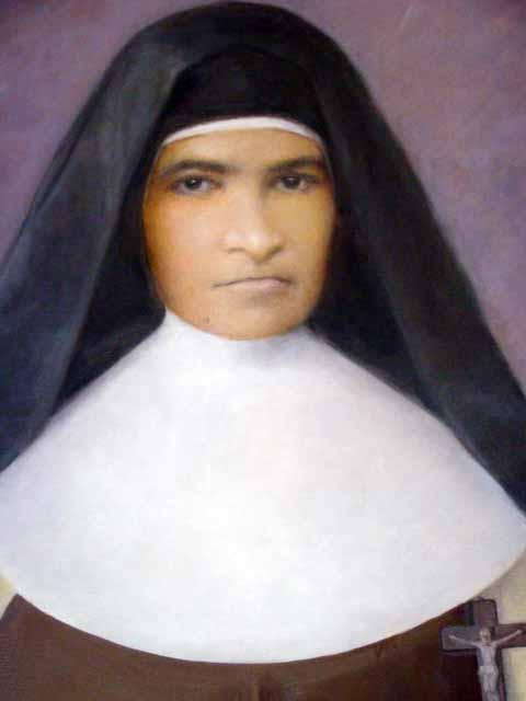 Beata Candelária de São José  jovem.jpg