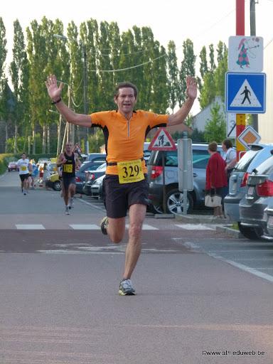 L'organisateur du jogging de Gembloux ;)