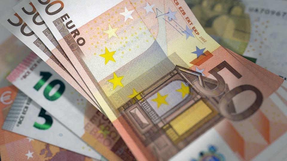 Del Euro, Billetes De Banco, Moneda, Proyecto De Ley