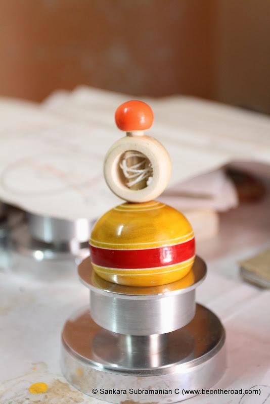 The Incredible World Of Toys At Channapatna Karnataka India Be