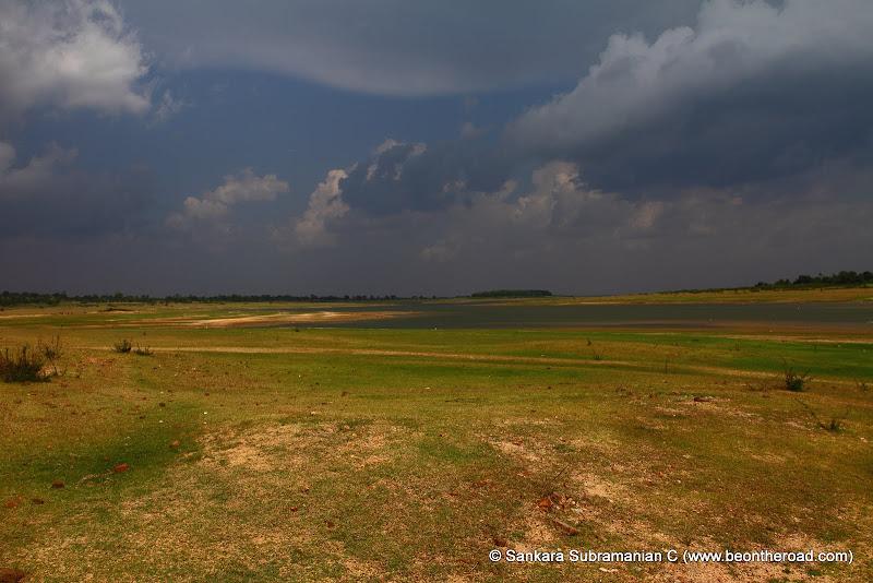 Shettihalli landscape