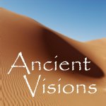Ancient Visions logo