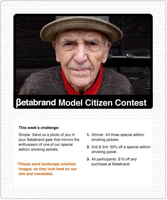 Model Citizen 2-8