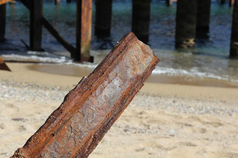 platja del Besòs 7
