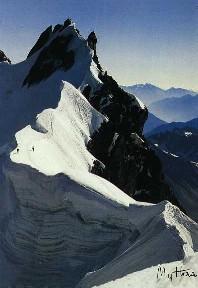 Вершина Лез Арэт де Рошфор