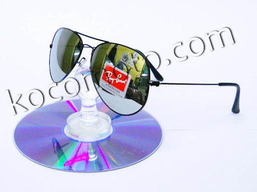 Sunglass Ray Ban : SG-RB-66