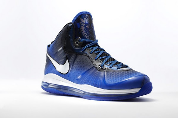 Nike LeBron 8 V2 AllStar Limited Edition Official Photos