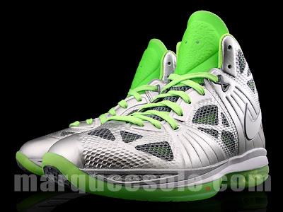 lebron 8 ps dunkman. hairstyles Nike LeBron 8 P.S.
