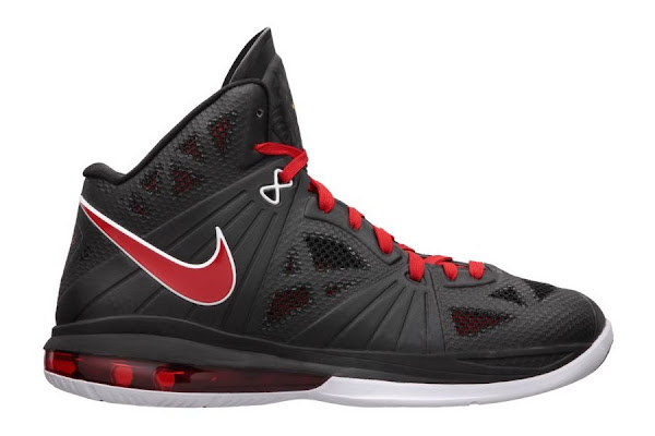 Nike LeBron 8 PS AprilMay Release Schedule 4 Colorways