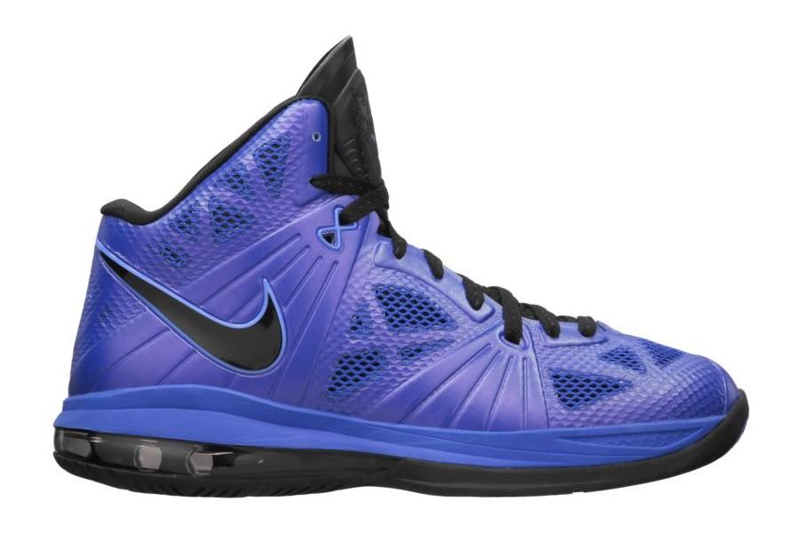 ... Nike LeBron 8 PS AprilMay Release Schedule 4 Colorways ... 378ef16c1