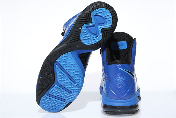 3 New Nike LeBron 8 PS Styles Available for Preorder at NDC
