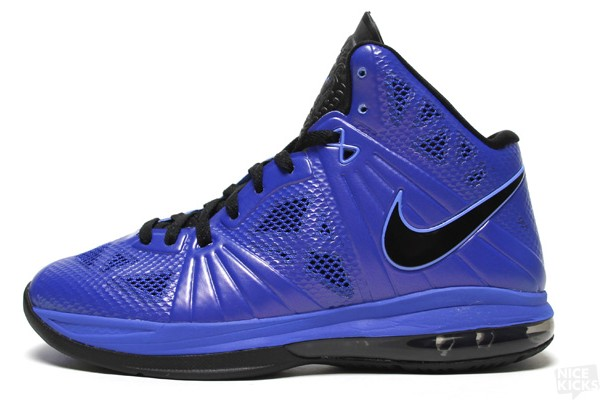 Recently Released Nike LeBron 8 PS 8220Aways8221 and 8220Royals8221