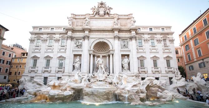 Temple Rome Undergraduate Summer | Education Abroad and Overseas ...