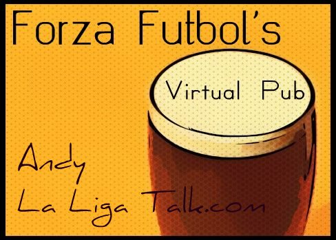 ffpub Forza Fútbol Podcast: Issues in La Liga and the Spanish Game