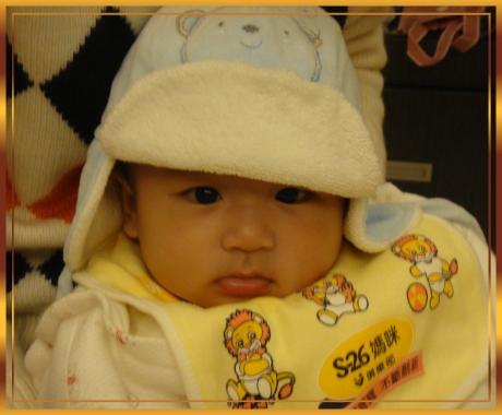 我的可愛baby范小輔