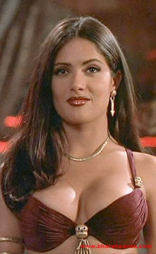 salma hayek grown ups hot. hair salma hayek grown ups