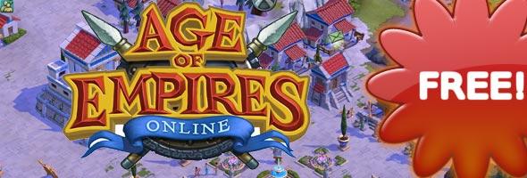 Age Of Empires OnLine É Grátis? Free vs Premium
