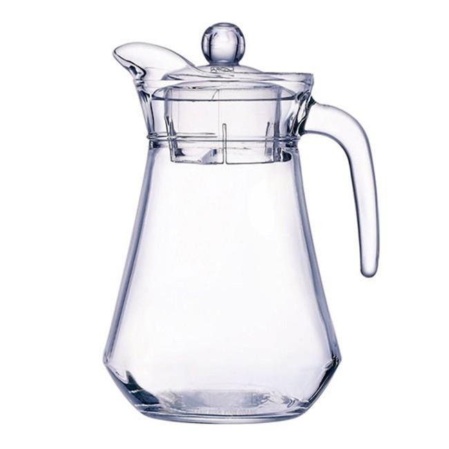 Đơn vị cung cấp sản phẩm bình thủy tinh đựng nước chất lượng nhất