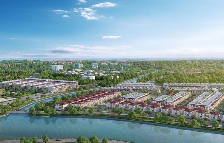5 lý do nên lựa chọn Senturia Nam Sài Gòn của chủ đầu tư Tiến Phước