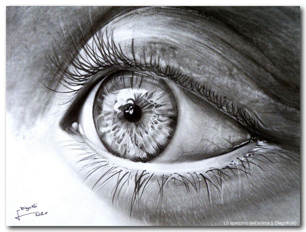 Por Amor al Arte Esta imagen es realmente un dibujo