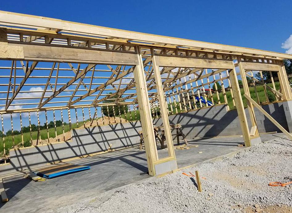 General Contractors in Summertown   Summertown Construction