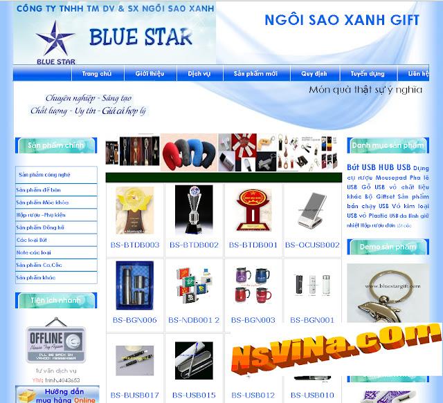 Dự án thiết kế website doanh nghiệp 12