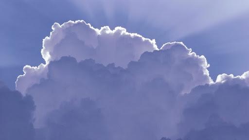 Sun Rays, Cumulus Cloud.jpg
