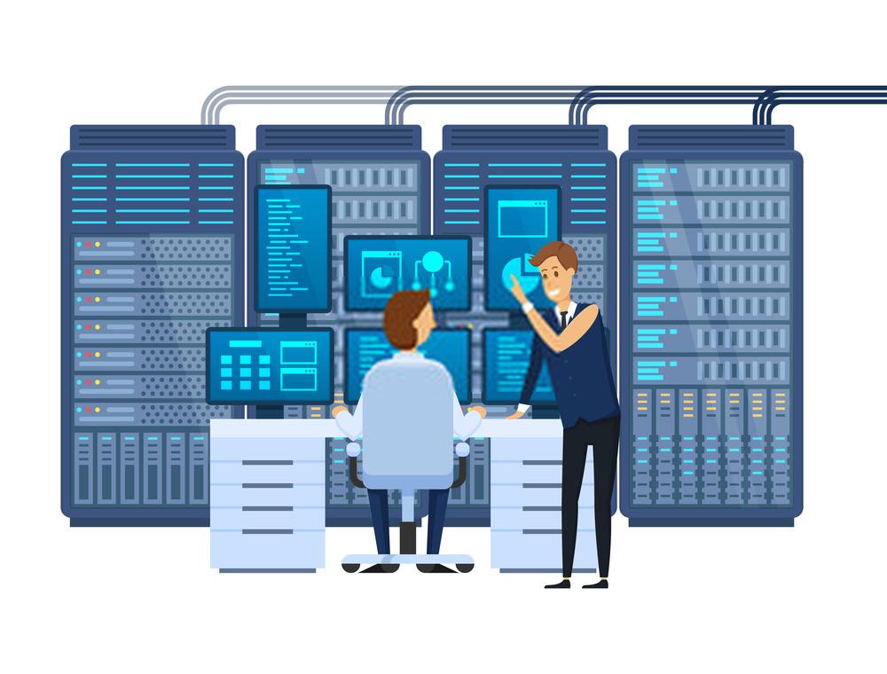 VPS Windows VS VPS Linux, Apa Perbedaannya? - 2021