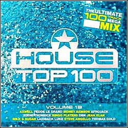 lancamentos Download   House Top 100 Vol.14 2011