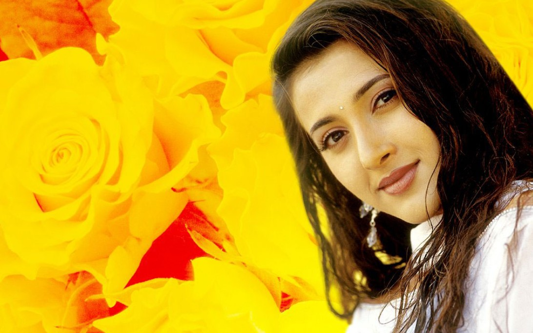 Sakshi Shivanand wallpaper 1