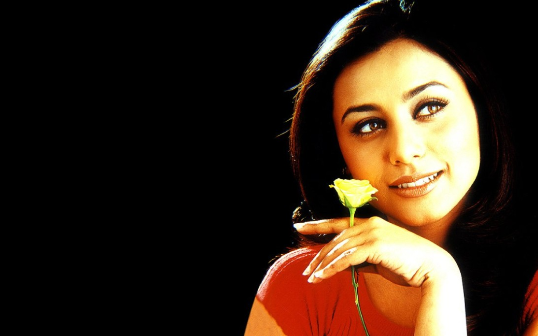 Rani Mukherjee Wallpaper 3