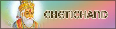 Chetichand