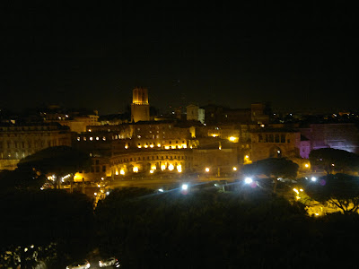 Mercati Traiano