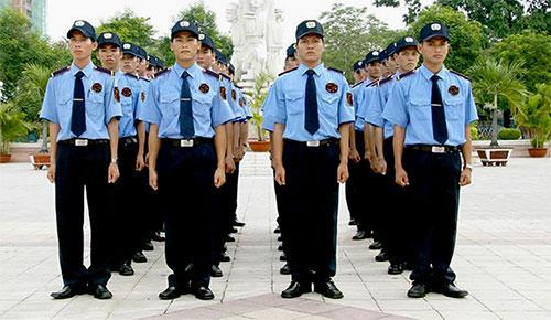 Tìm hiểu về các loại hình dịch vụ bảo vệ tại thị trường Việt Nam
