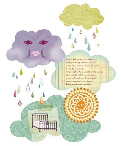 Vinilos Decorativos con Poemas