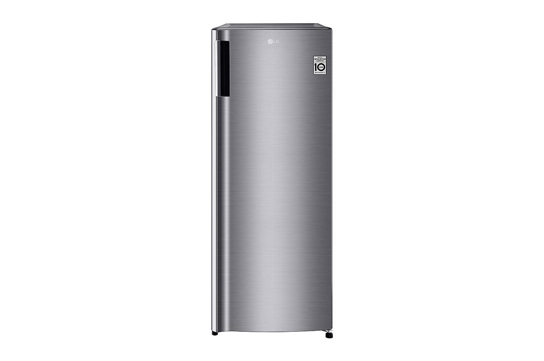 LG GN-304SLBT 171L Freezer: Price and Specifications