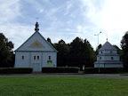 Rumšiškių bažnyčia